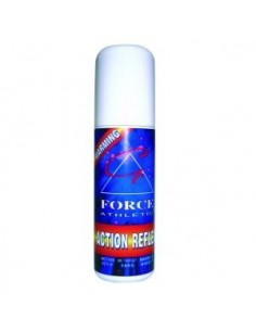 Spray de Calor Force Action Reflex 100ml.
