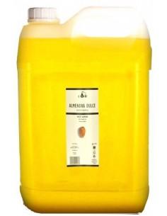 Aceite de Almendras Dulces 5 litros.