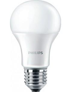 Lámpara Standar LED E27 230V 9W 6000K BG50 Luz Blanca