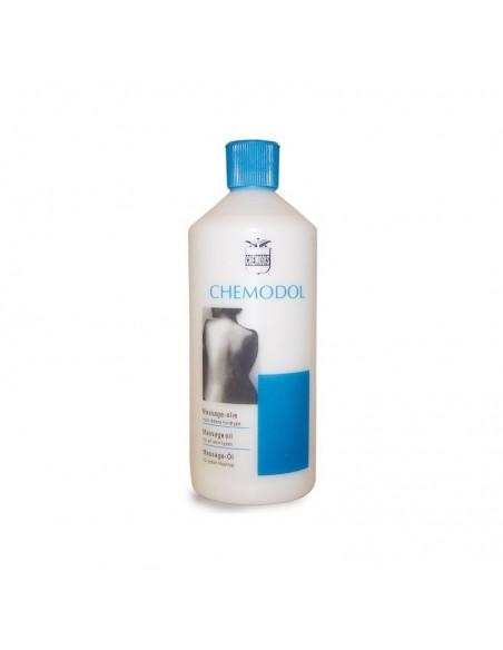 Chemodol Aceite neutro 500 ml., con dosificador