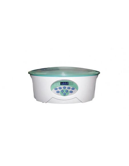 Baño parafina digital FINEX. Capacidad 5L.