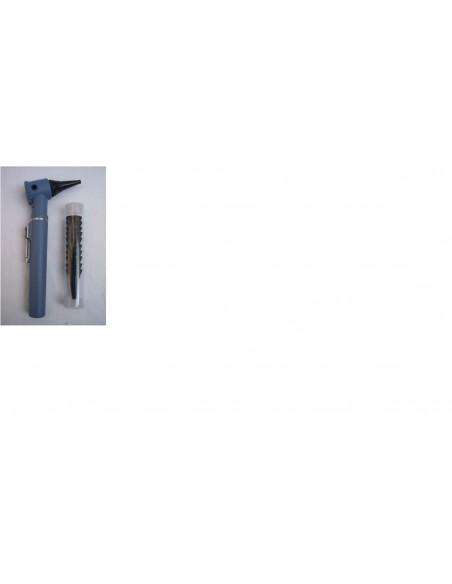 Otoscopio PEN-SCOPE RIESTER Mod. 2060 Luz directa Halógena