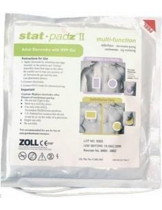 Pack Desfibrilación Adultos ZOLL S/2