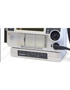 Impresora Desfibrilador LIFEPACK 12, 100 mm.