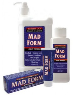 Mad Form Sport Formula 500 ml.