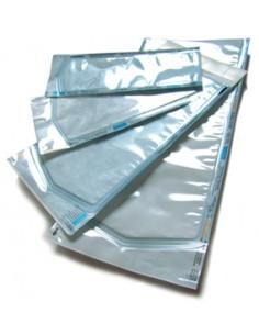 Bolsa Mixta Esterilización 210 mm. x 400 mm., Paquete 100 un