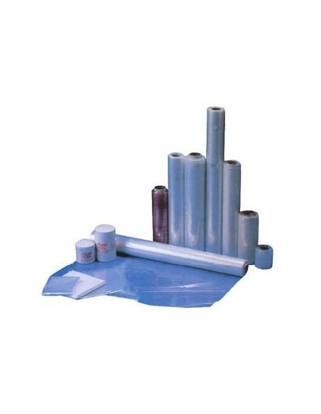 Rollo de Plástico envolvente para cuerpo entero. 80cmx80mts.