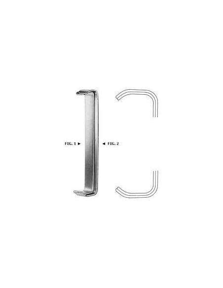 Separador de FARABEUF 15 cm. Juego 2 piezas Dimeda
