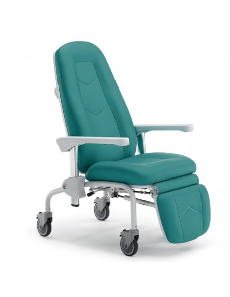 Sillón de acompañante reclinable GIVAS Mod. MR5063 Color Tür