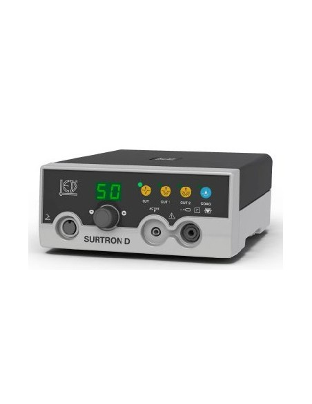 Electrobisturí SURTRON 50D Monopolar