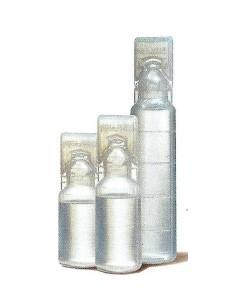 Suero Nacl 0,9% BRAUN   500 ml. ECOLAV IRRIGACIÓN.