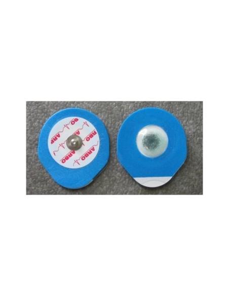 Electrodo ARBO Radiotransparente H34SG, 50 mm. x 45 mm., 10