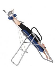 Tabla de inversión postural.