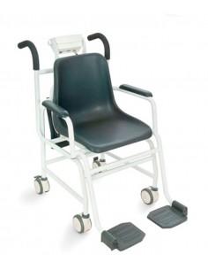 Báscula silla digital ADE capacidad 250 kg, graduación 100 g