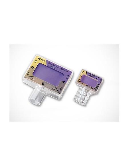 EASYCAPII detector de CO2. Caja 24 uds.