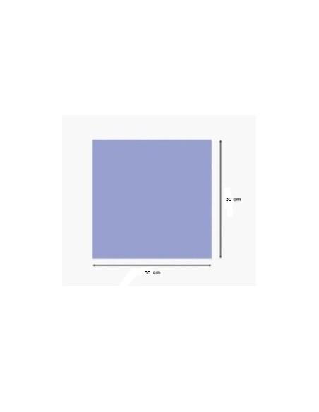 Paño Quirúrgico Impermeable (I) 50x50 cm. Estéril, Caja 100