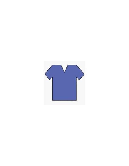 Camisa Pijama quirúrgico Confort Talla XL., Caja 50 unidades