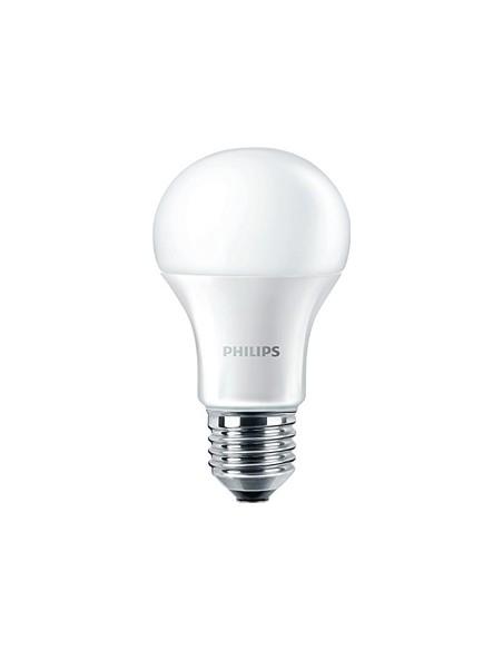 Lámpara Standar LED E27 230V 10,5W 3000K BG50 Luz Calida 105