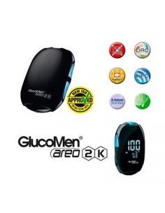 GLUCOMEN AREO 2K ( Medidor Glucemia ).
