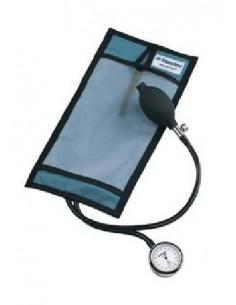 Equipo de Infusión a Presión RIESTER METPAK 500 ml, Manómetr