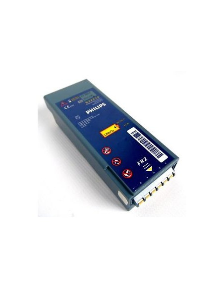 Bateria para Desfibrilador PHILIPS Heart Start FR2 Mod. M386