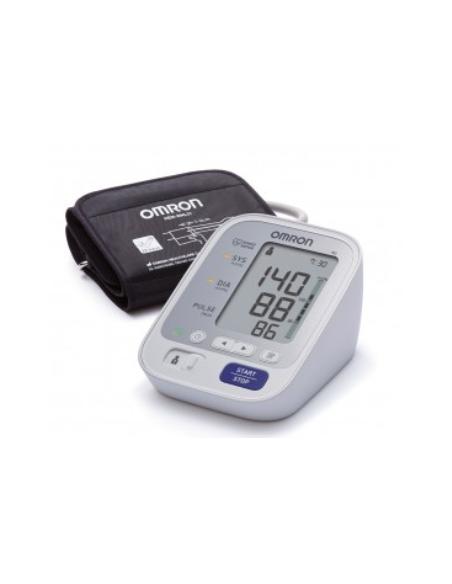 Tensiómetro Digital de Brazo Omron M3 Intellisense