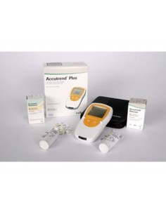 Kit ACCUTREND Plus, Ref.: 04850939001.
