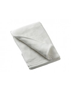 Paño Quirófano Cerrado Tela Blanco 290 cm. x 160 cm., Algodó