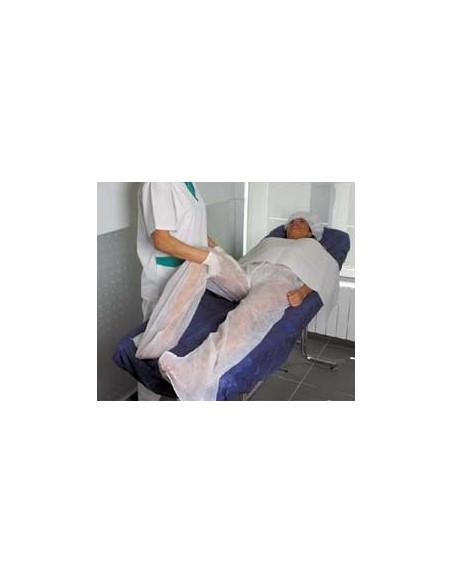 Pantalón de Presoterapia 30gr. Caja de 100 unidades.