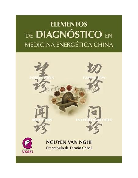 Libro: Elementos de diagnóstico en m. energética China