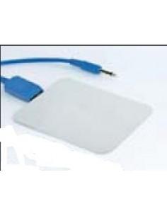 Electrodo Neutro (Placa Paciente) electrobisturí Surtron con