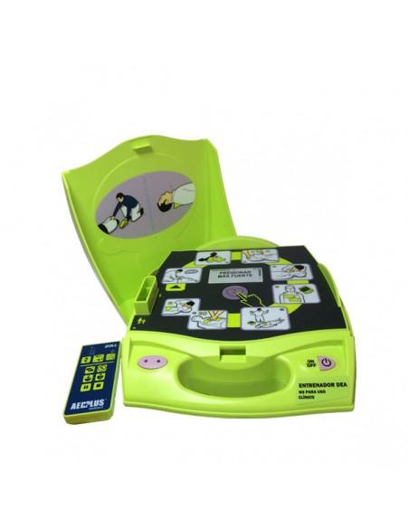 Unidad Entrenamiento ZOLL AED Plus TRAINER2