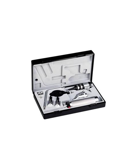 Equipo Otoscopio/Oftalmoscopio/Rinoscopio RIESTER Ref: 2050
