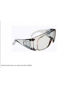 Gafas Beta de protección,...