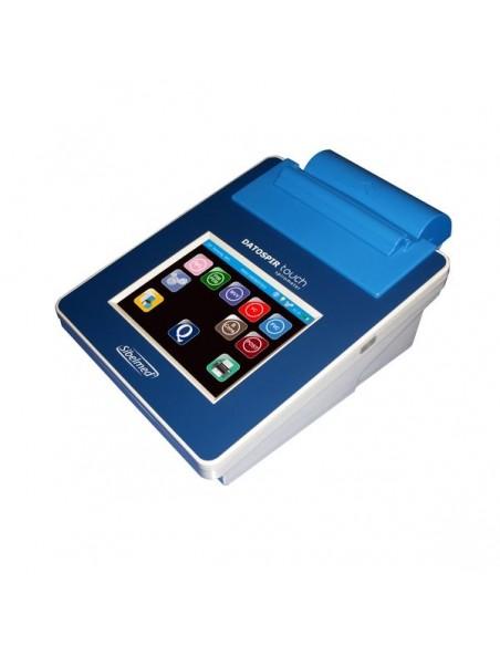 Espirómetro de sobremesa DATOSPIR TOUCH Easy D (Transductor