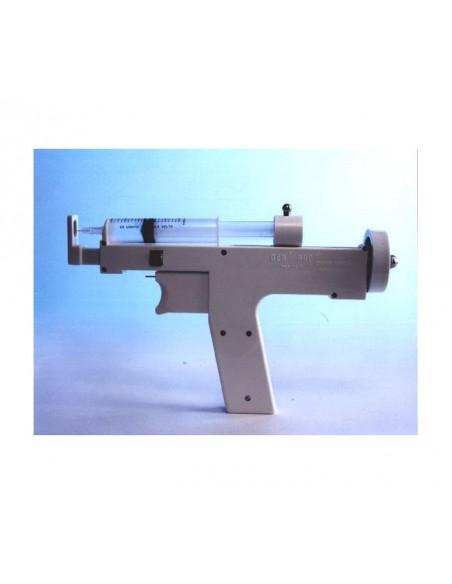 Dispositivos pistola punción-aspiración