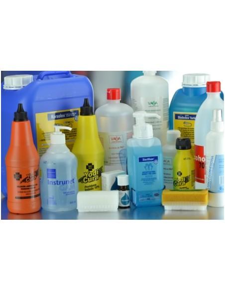 Material Higiene