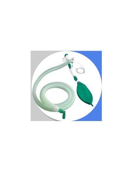 Anestesia, circuitos